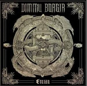 Eonian on Dimmu Borgir bändin albumi LP.