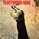 The Pious Bird Of Good Omen on bändin  Fleetwood Mac LP-levy.