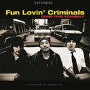 Come Find Yourself on Fun Lovin' Criminals yhtyeen LP-levy.