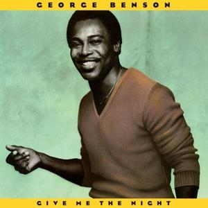 Give Me The Night on George Benson artistin vinyyli LP.