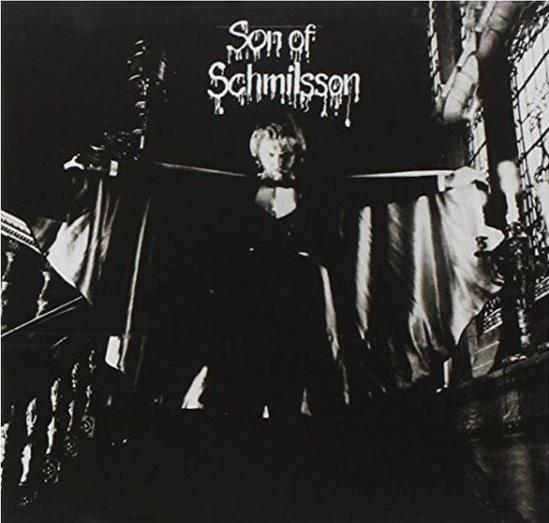 Son Of Schmilsson on Harry Nilsson artistin vinyyli LP.