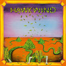 Hawkwind on saman nimisen Hawkwind yhtyeen  LP-levy.