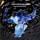 Synkronized on Jamiroquai bändin vinyyli LP.