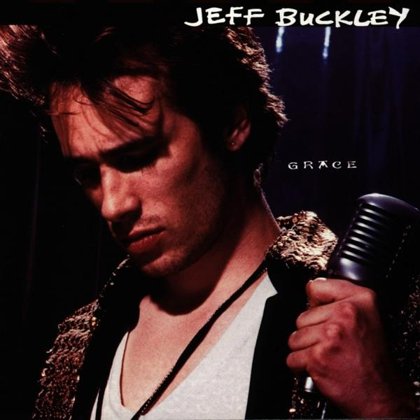 Grace on Jeff Buckley artistin vinyyli LP.