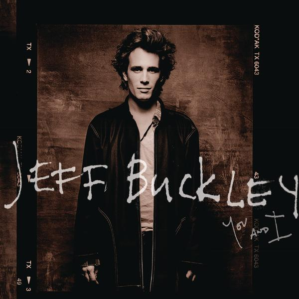 You And I on Jeff Buckley artistin vinyyli LP.