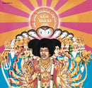 Axis: Bold As Love on Jimi Hendrix artistin vinyyli LP.
