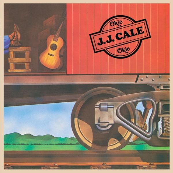Okie on J.J. Cale artistin LP-levy.