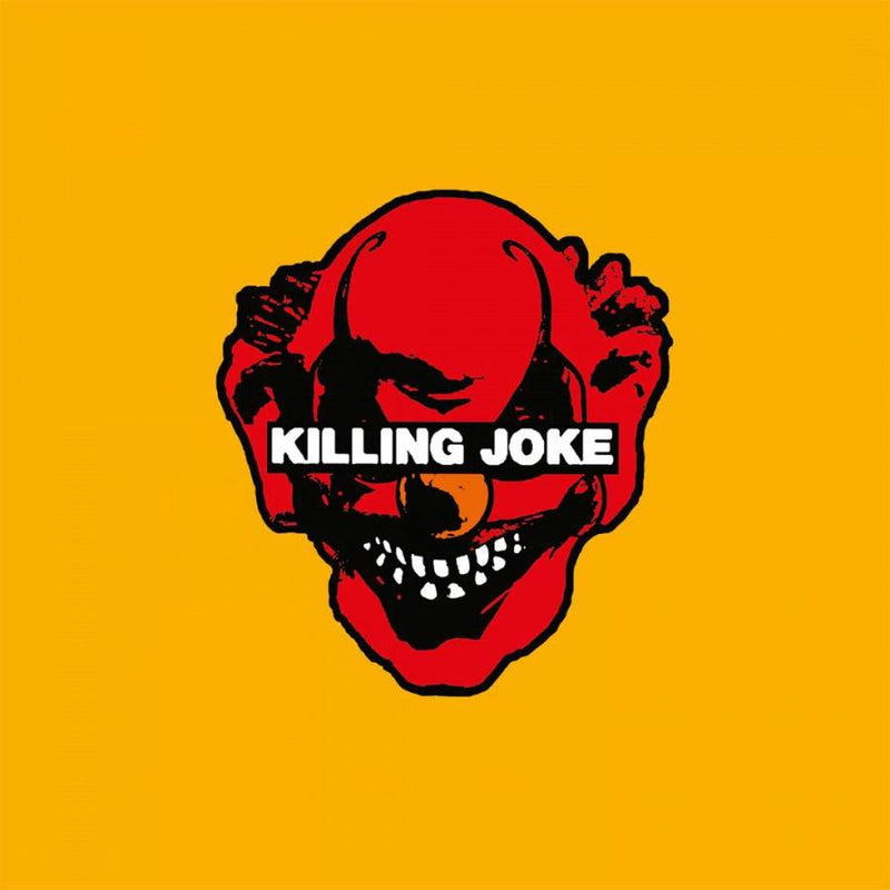 Killing Joke on Killing Joke bändin LP-levy.