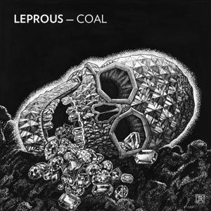 Coal on Leprous bändin albumi LP.