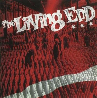 The Living End on Living End bändin LP-levy.