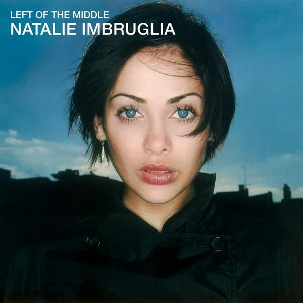 Left Of The Middle on Natalie Imbruglia artistin LP-levy.