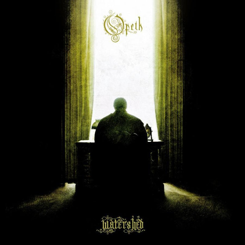 Opeth Watershed vinyylilevy