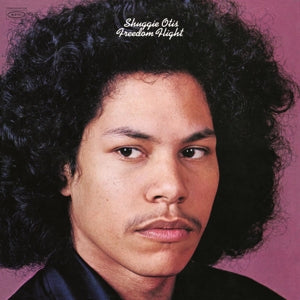 Shuggie Otis - Freedom Flight 1 LP