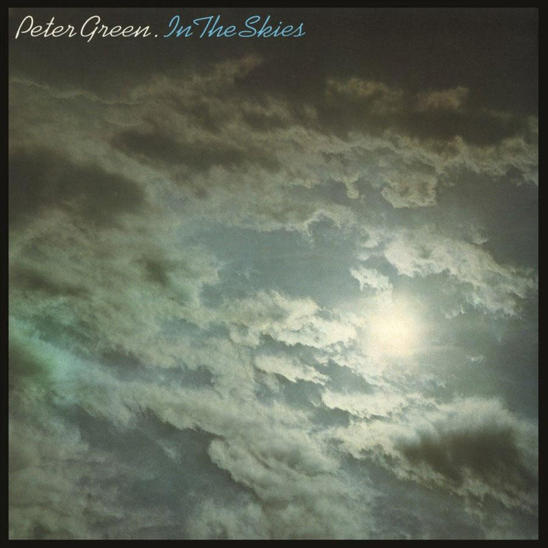 Peter Green - In The Skies on Peter Green artistin vinyylialbumi.