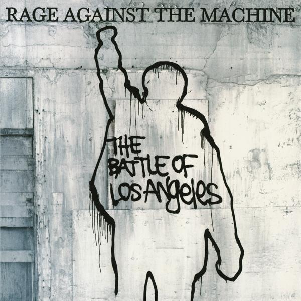 Rage Against The Machine - Battle Of Los Angeles 1 LP