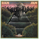 Ram Jam on Ram Jam bändin LP-levy.
