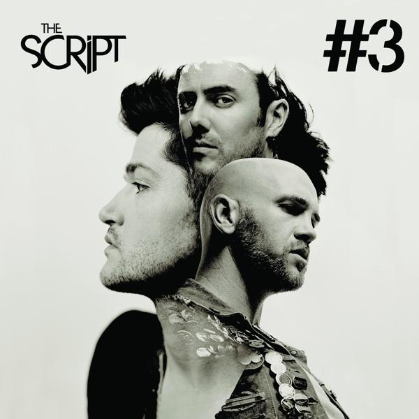 The Script - #3 1 LP