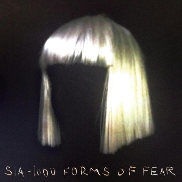 1000 Forms Of Fear on Sia artistin vinyyli LP.