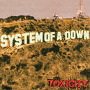 System Of A Down - Toxicity 1 LP