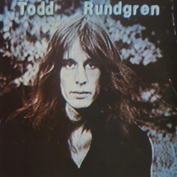Hermit Of Mink Hollow on Todd Rundgren artistin LP-levy.