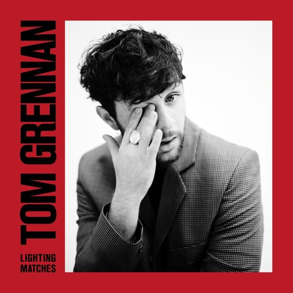 Lighting Matches on Tom Grennan artistin vinyyli LP.