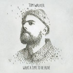 Tom Walker - What A Time To Be Alive 1 LP