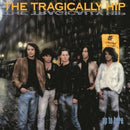 Up To Here on Tragically Hip.bändin LP-levy.