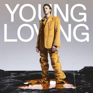 Warhola - Young Loving 1 LP + CD + 7""