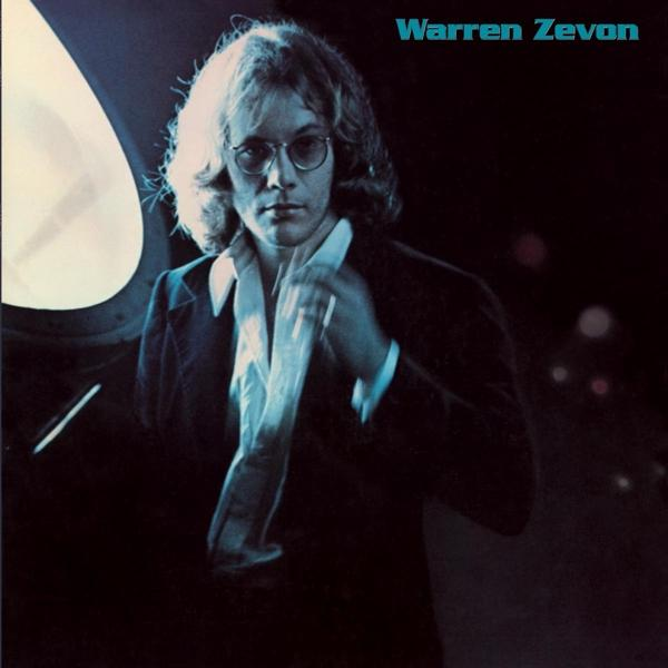 Warren Zevon on Warren Zevon artistin LP-levy.