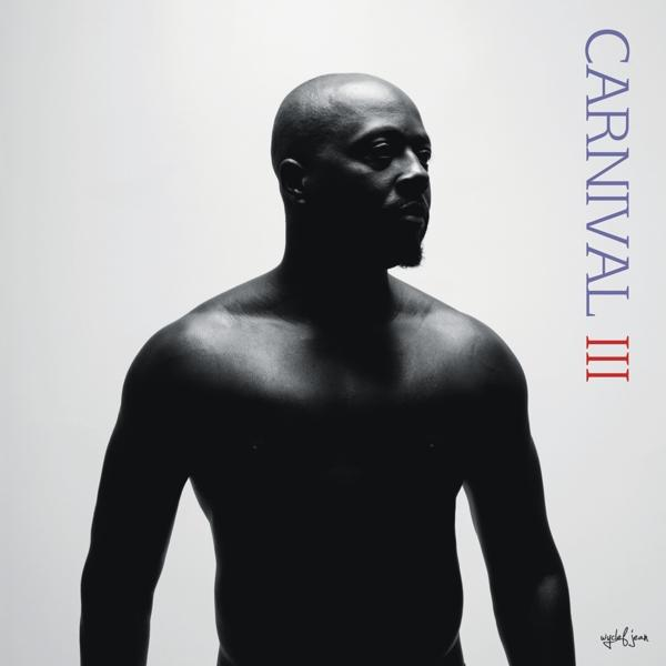 Carnival III: The Fall And Rise Of A Refugee on Wyclef Jean artistin vinyyli LP.