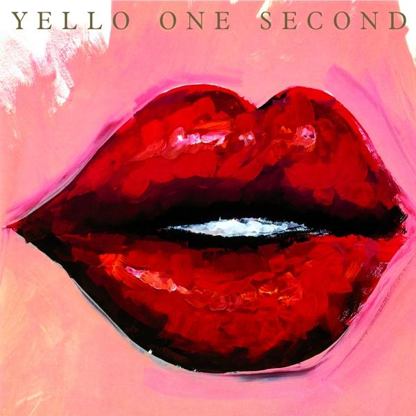 One Second on Yello bändin LP-levy.