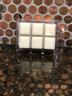 Natural Soy Wax Tarts from Upcycle Candle Company