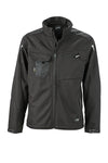 JN Workwear Softshell Jacket - STRONG -