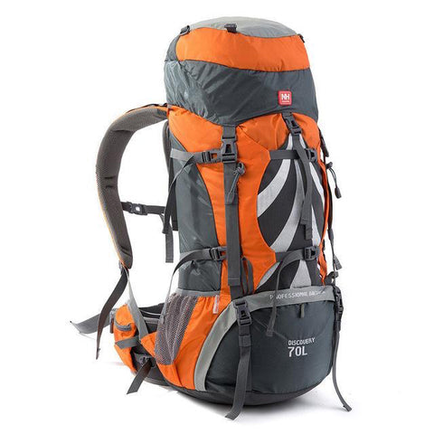 Hiking and Traveling Backpacks