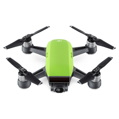 DJI Spark Drone - Fly More - Far Far Travel