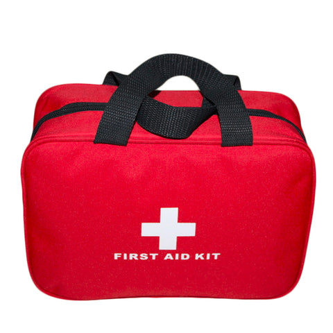 Medical Emergency Survival First Aid Kit Bag - Far Far Travel