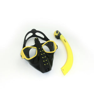 Snorkeling and Diving Professional Mask
