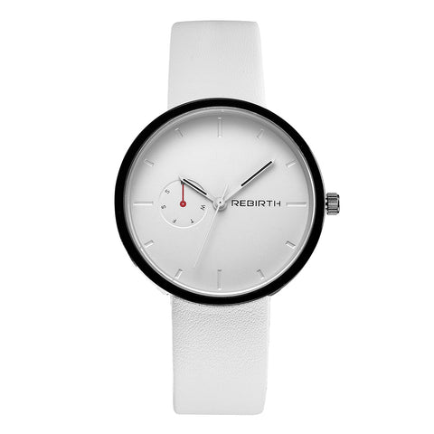 Women Minimalist Watch