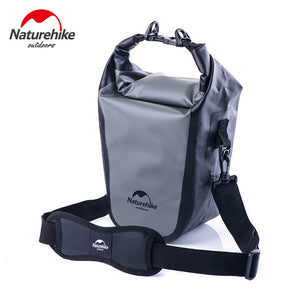 Full Waterproof Camera Bag - Far Far Travel