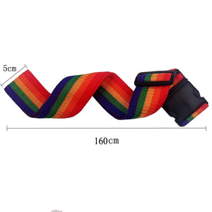 Luggage Safety Belt - Far Far Travel