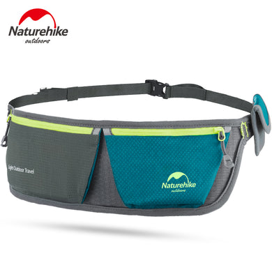 Hiking Waist Bags - Far Far Travel