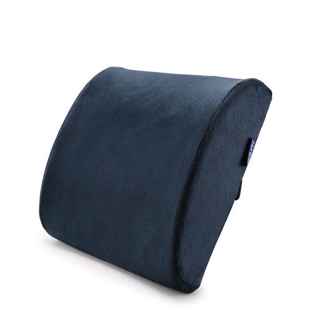 Memory Foam Lumbar Cushion - Far Far Travel