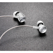 Wired Earphone with Earbuds with Mic - GlobalTravelShop