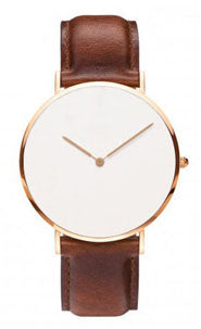 Luxury Danish Minimalist Watch