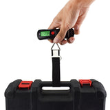 Portable Electronic Scale 50kg/110lb - Far Far Travel