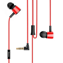 Wired Earphone with Earbuds and Mic - Far Far Travel
