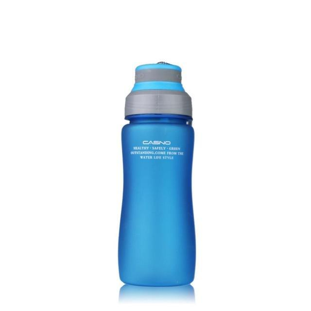 Water Bottle with Tea Infuser - Far Far Travel