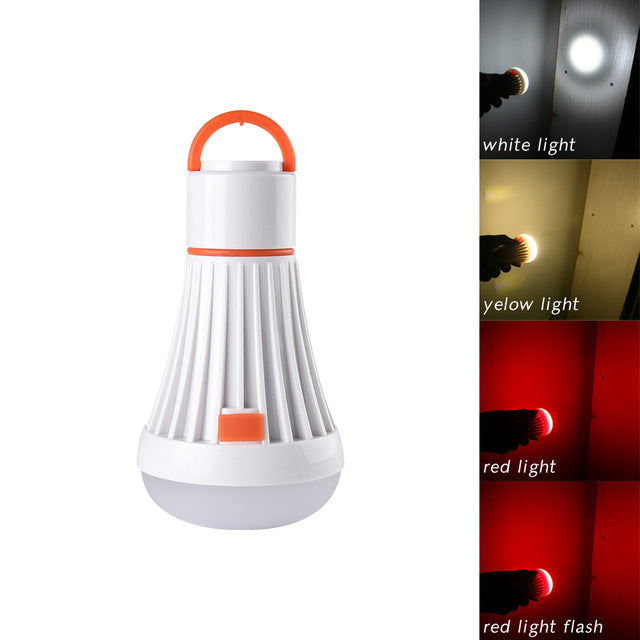 Camping Light LED 3W Hanging lamp - Far Far Travel