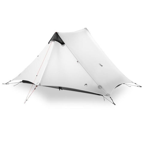 2 Person Ultralight Camping Tent 3 Season Professional - Far Far Travel