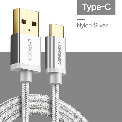 USB Type C Cable - Far Far Travel